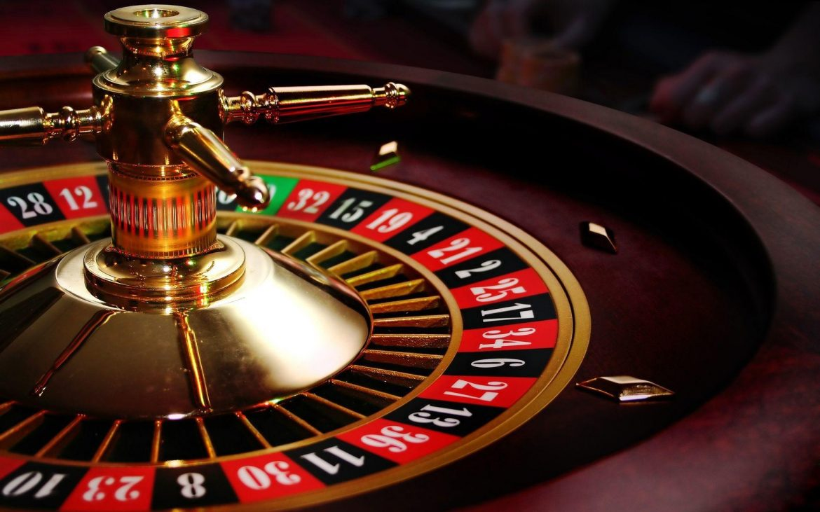 A smart, Instructional Look at What Online Casino *Really* Does In Our World