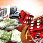 Marriage And Gambling Have More In Widespread Than You Think