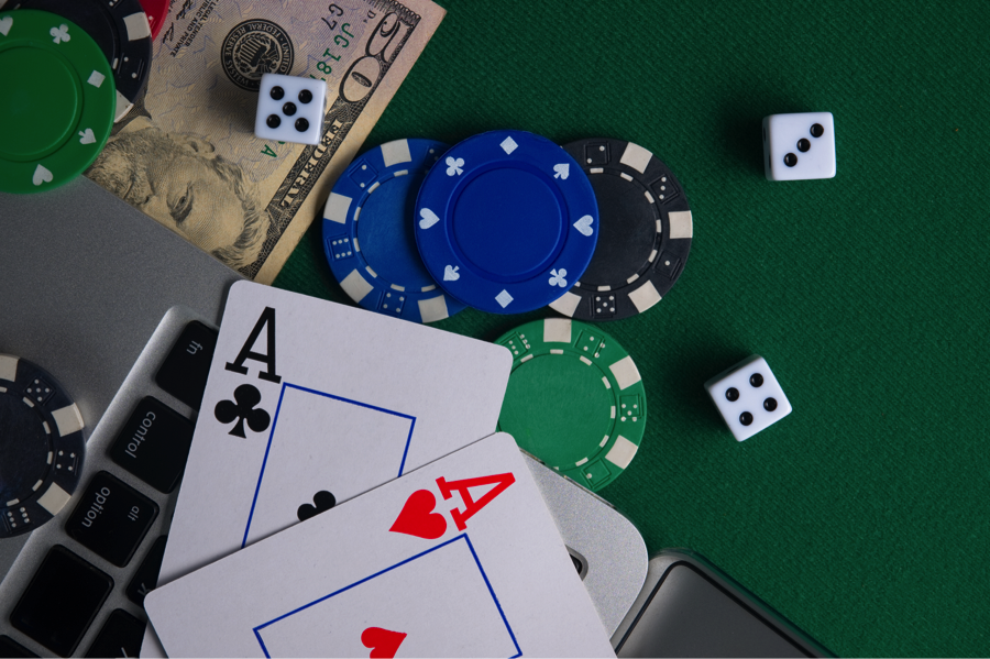 Be taught Something New From Online Casino Recently