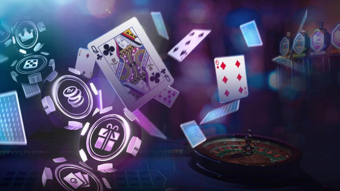 Gambling Abuse How Not to Do It