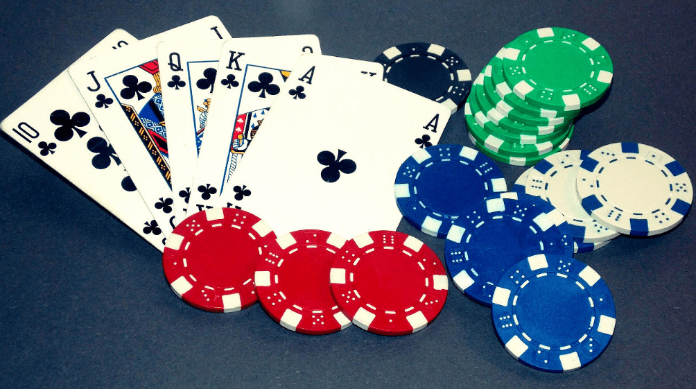How Nine Issues Will Change The Best Way You Method Gambling